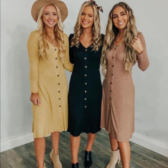 ShopHopes sweater dress